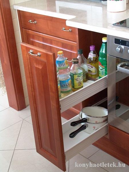 Be kell mászni a konyhaszekrénybe? – Konyha ötletek nélkül ...