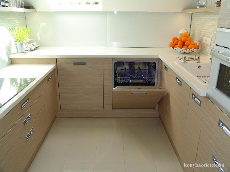 Kihívást jelent a mosogatás? – Megoldják az ötletes konyhák ...