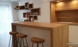 Konyha ötletek és Ötletes konyhák a konyhatervezés világából